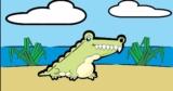 Học cách khởi nghiệp như cá sấu